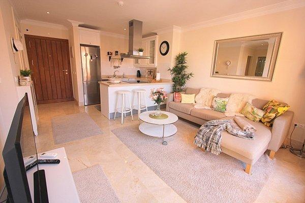 Kleiner Kühlschrank Mit Gefrierfach Real : Apartment arguineguín ref: a465s inmobiliaria real invest gran