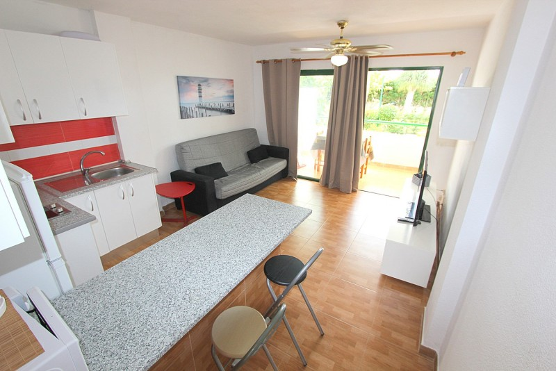 Apartment - Sonnenland - Ref: A566S - Inmobiliaria Real Invest Gran ...